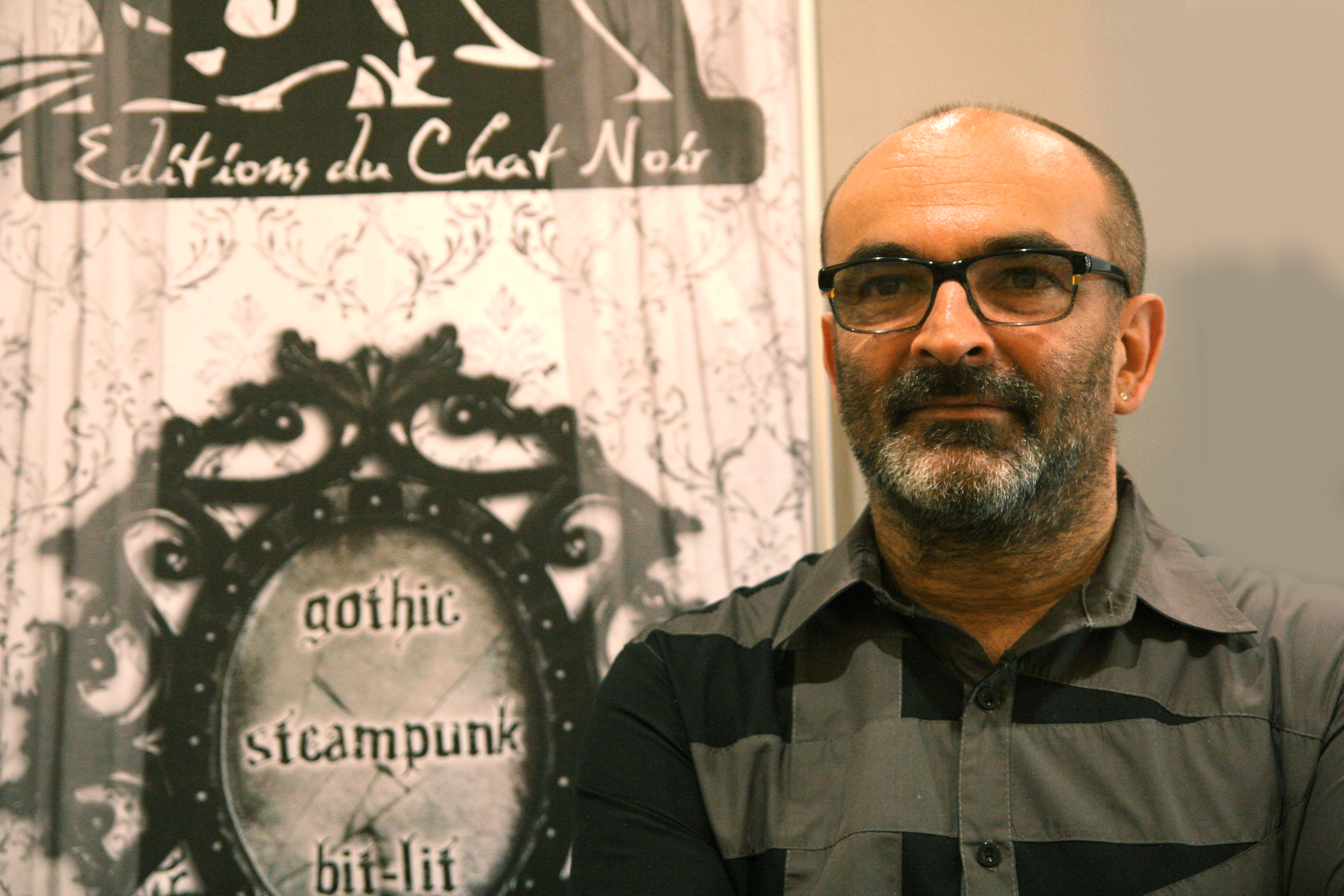 Mathieu Guibé