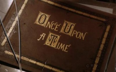 Once upon a time : février