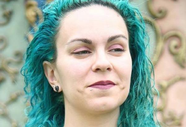 Aurélie Mendonça