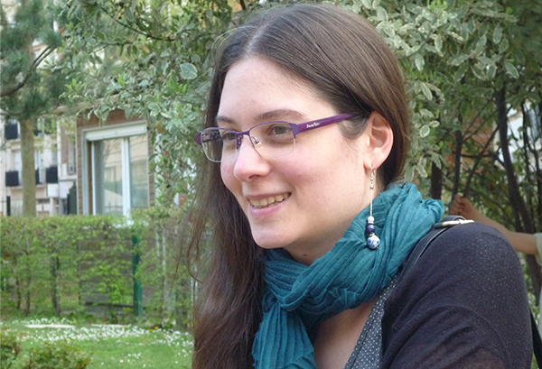 Pauline Sidre